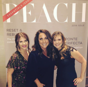 Peach Stylist Community SuccessFest 2019