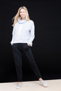 The easy and stylish Sophia Sweatshirt.