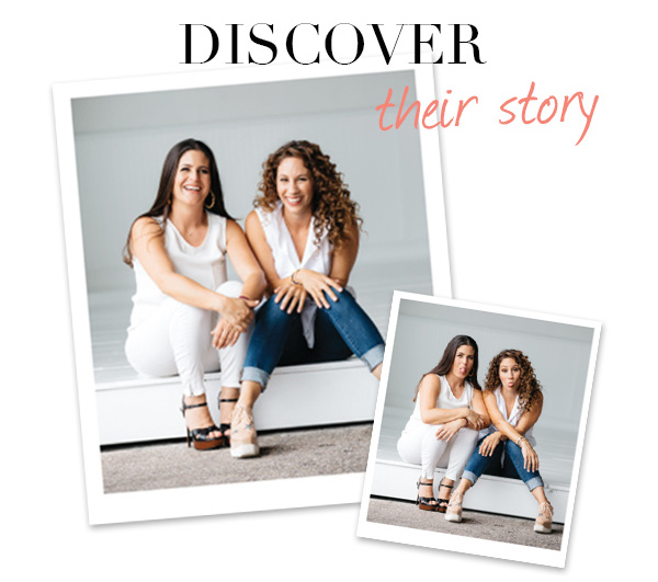 discover their story