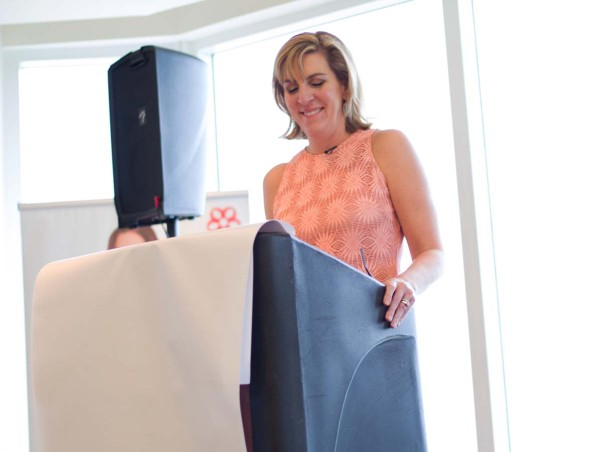 Janet Karus CEO, mom and champion for women entrepreneurs