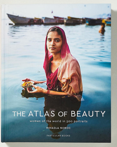 Atlas of Beauty